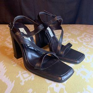 Size 6.5 Charles David Heels